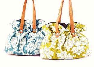 BelleMarie Handbags, Made in Italy