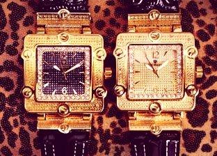 Diamond Watches by Diamond Master, Ice Maxx, Dedia & More