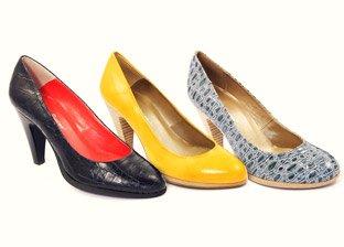 Giorgio Picino Shoes, Italian Design
