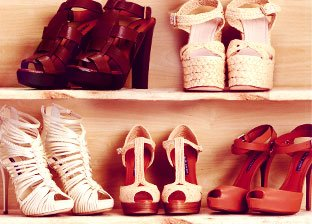 Must-Have Designer Shoes By Prada, Gucci & More