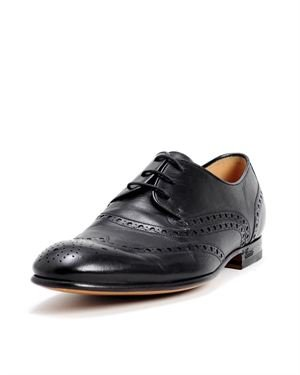 Gucci Rogue Dress Shoes - Made In Italy