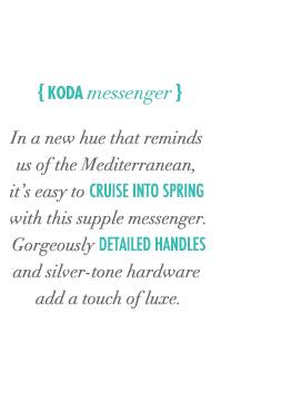 Koda Messenger