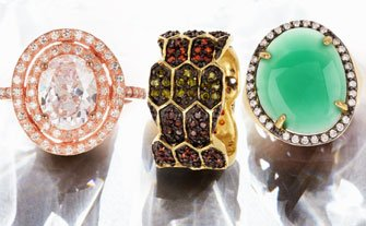 Rings for Every Occasion- Visit Event
