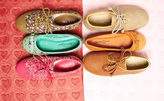 Best in Class: Oxfords & More- Visit Event