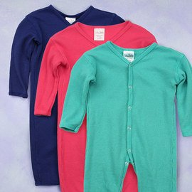 Baby Giggles: Layette
