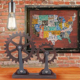 Industrial Décor Collection