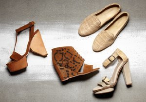 Surface to Air Shoes