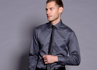 Dress Shirts By Kenneth Cole, Tommy Hilfiger & More