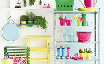 Mix it up with Modern Décor - Visit Event