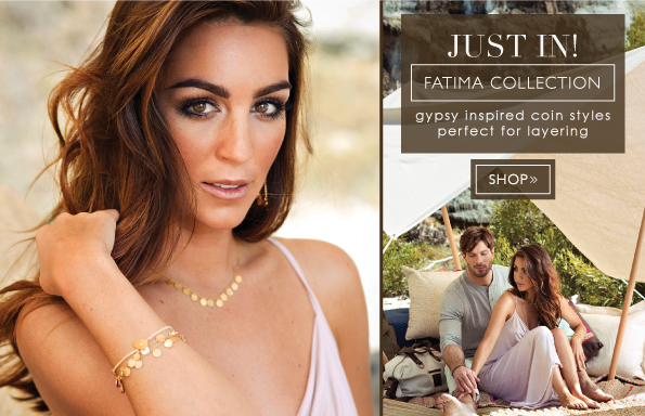 Just In!   Fatima Collection