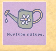 Women's Crusher Tee Nurture Nature