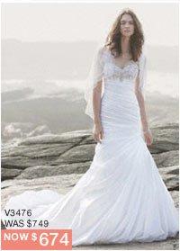 Style V3476