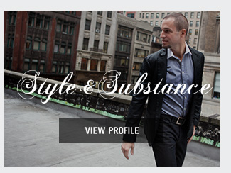 Style & Substance