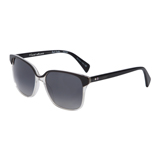Paul Smith Sunglasses - Black And Grey Hindley Sunglasses