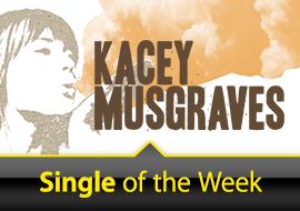 Single of the Week: Kacey Musgraves