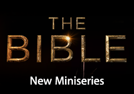 The Bible - New Miniseries