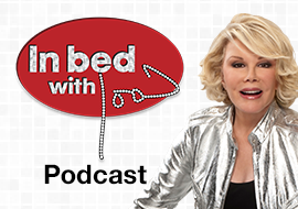In Bed With Joan - Podcast