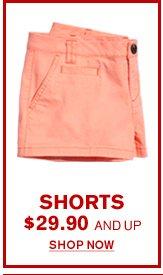 Shop Women's Shorts