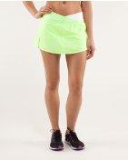 Run: Pace Skirt