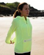 Run: Stash & Dash Pullover