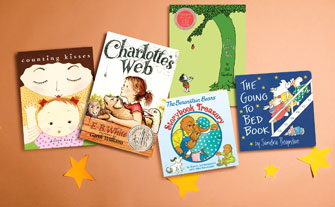 The Big Book Event: Best Sellers for Baby & Kids- Visit Event