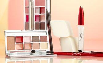 ybf Cosmetics- Visit Event
