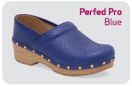 Perfed Pro Blue
