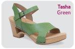 Tasha Green