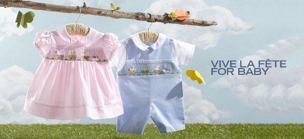 VIVE LA FÊTE FOR BABY, Event Ends March 23, 9:00 AM PT >
