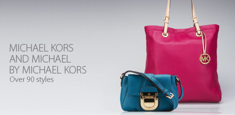 Michael Kors and Michael by Michael Kors