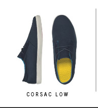 Corsac Low
