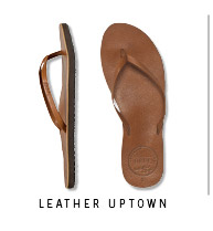 Leather Uptown