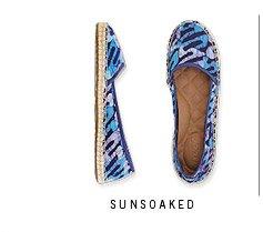 Sunsoaked