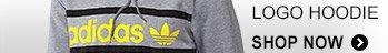 Shop Logo Hoodie  »