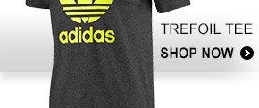 Shop Trefoil Tees »