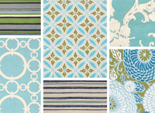 It's Spring! Indoor/Outdoor Rugs