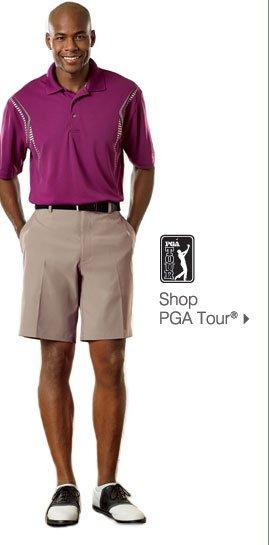 Shop PGA Tour(R)