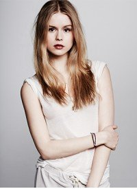 Get To Know Actress Erin Moriarty--Our Favorite Fresh New Face