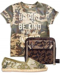 Camo Pieces That Will Help You Stand Out, Not Blend In