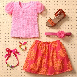 Spring Finds: Kids' Apparel Under $20