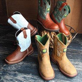 John Deere Footwear