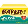 Bayer Aspirin under $6