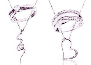 Luxury Silver Jewelry by Marianne Song, Made in Monaco