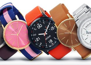 Scandinavian Watches for Him & Her by Axcent