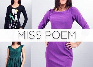 Miss Poem Women's Apparel