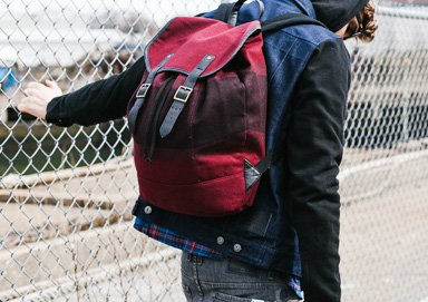 Shop New Backpacks by British Belt Co.