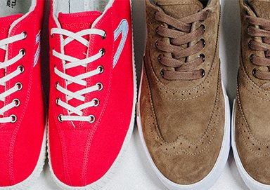 Shop The Basics: Casual Shoes