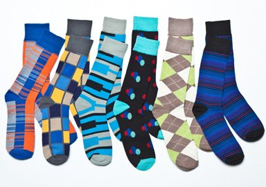 Shop One Stop for Socks ft. Printed Packs