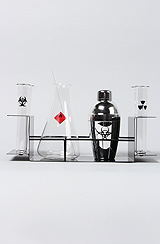 The Chemistry Cocktail Set