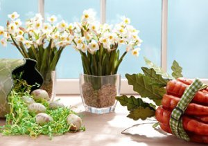 Hop To It: Easter Décor